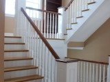 Lewes, Angola, Rehoboth, MTV Cribs Delaware, Oak Construction, Custom Home Builder