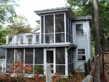Rehoboth Cottage Tour - Oak Construction - Custom Guest House
