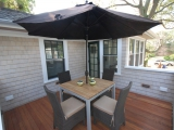 6Rehoboth Cottage Tour - Oak Construction - Custom Guest House